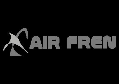 Air Fren Cliente
