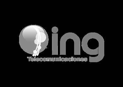 ING Telecomunicaciones Cliente